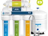 How to Remineralize Water after Reverse Osmosis Express Water Deionization Reverse Osmosis Water Filtration System
