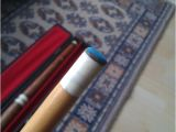 How to Replace A Pool Cue Tip Ferrule How and when to Replace A Pool Cue Tip