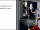 How to Reset Rinnai Tankless Water Heater Error Code 11 On the Eftc 140f Youtube