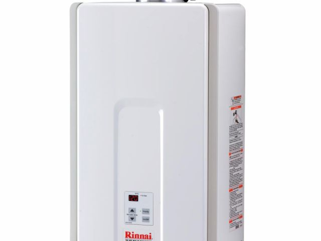 How To Reset Rinnai Tankless Water Heater Rinnai High Efficiency Plus 7 5 Gpm Residential 180