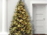 How to Restring A Pre Lit Christmas Tree Restring Lights Pre Lit Christmas Tree Decoratingspecial Com