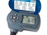 Hunter Pro C Sprinkler Controller Manual Dig Waterproof Digital solar Powered Hose End Timer Evo100 the