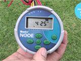 Hunter Pro C Sprinkler Controller Manual Node Programming the Node Irrigation Controller Youtube