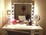 Ikea Alex 5 Drawer Dupe Vanity An Awesome Diy Makeup Vanity Made2style Beauty Pinterest