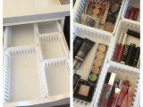 Ikea Alex 9 Drawer Dupe Bedroom Interesting Ikea Makeup organizer for Your Bedroom Design