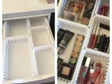 Ikea Alex Drawers Dupe Australia Bedroom Interesting Ikea Makeup organizer for Your Bedroom Design