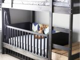 Ikea Bunk Bed with Crib Underneath 14 Ikea Hacks for Babies Nursery