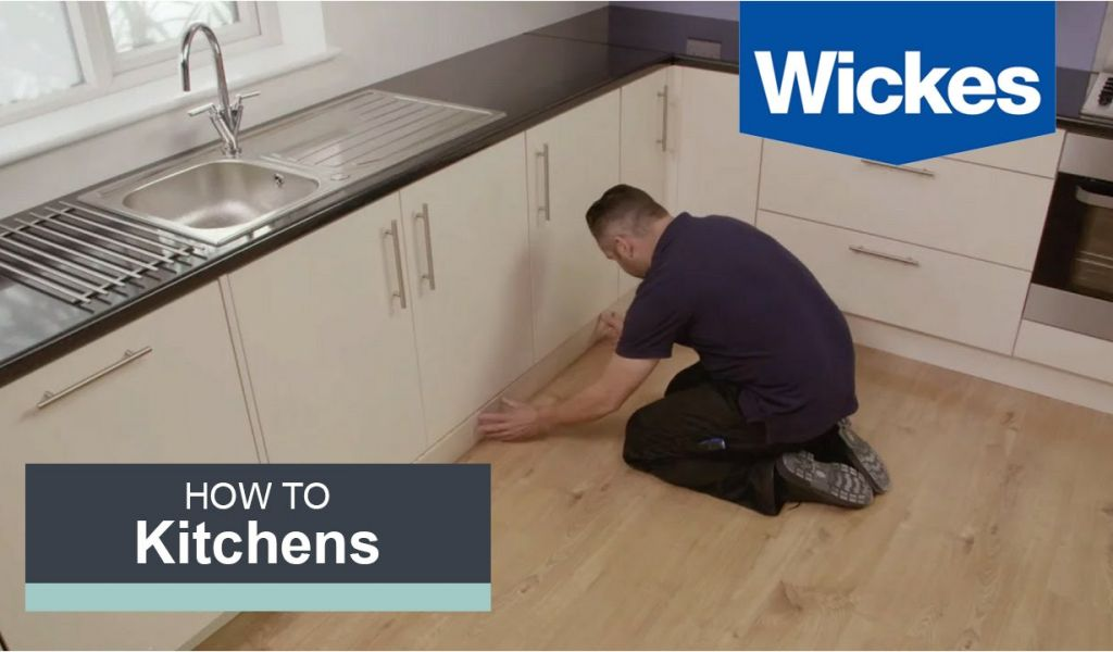 Ikea Dishwasher Cover Panel Installation How to Fit A ...
