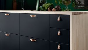 Ikea Dishwasher Cover Panel Installation Kungsbacka Fronte Napravljene Su Od Recikliranog Namjea Taja Podra I