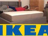 Ikea Haugesund Spring Mattress Review Ikea Hyllestad Test Einzigartig Ikea Haugesund Medium Firm Spring