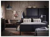 Ikea Hemnes Daybed assembly Instructions Hemnes Bed Frame Queen Black Brown Ikea