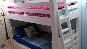 Ikea Hemnes Daybed Manual Custom Loft Bed Built to Wrap the Ikea Hemnes Daybed Kids Room