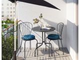Ikea Runnen Decking Reviews La Cka Table 2 Chairs Outdoor Grey Ytteron Blue Ikea
