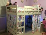 Ikea Stuva Bunk Bed Hack Ikea Hack Mydal Bunk Bed Into Loft with Bench Decorating Ikea
