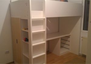 Ikea Stuva Loft Bed Hacks Mirroring An Ikea Loft Bed Stuva Home Decor Stuva Loft Bed Bed