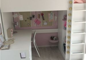 Ikea Stuva Loft Bed Hacks Stuva Hoogslaper Hack Fa Fusel Hacks Bedroom Ikea
