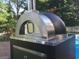 Il fornino Pizza Oven Ilfornino Elite Plus Wood Fired Pizza Oven Wayfair