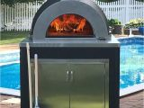 Il fornino Pizza Oven top 10 Best Outdoor Pizza Ovens Heavy Com