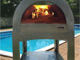Il fornino Pizza Oven top 10 Best Outdoor Pizza Ovens