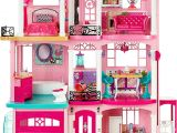 Imaginarium All In One Wooden Kitchen Set Instructions Amazon Com Barbie Dreamhouse toys Games