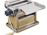 Imperia Pasta Machine Parts Manual Pasta Machine Imperia R220 Matfer Usa Kitchen