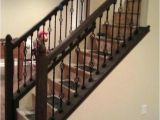 Indoor Stair Railing Kits Home Depot Canada Inside Stair Rails Awesome Interior Stair Railings Stylish