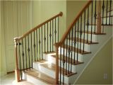 Indoor Stair Railing Kits Home Depot Stair Banisters Types Railing Stairs and Kitchen Design
