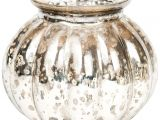 Inexpensive Mercury Glass Vases In Bulk Canada Insideretail Mercury Glass Mini Round Vase Silver 13 Cm Set Of 3