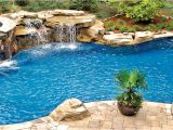 Inground Pools Charlotte Nc Charlotte Custom Swimming Pool Builders Blue Haven Pools