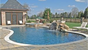Inground Pools Charlotte Nc Gallery Blue Haven Custom Swimming Pool and Spa Builders
