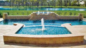 Inground Pools Memphis Tn Custom Swimming Pool Spa Builders