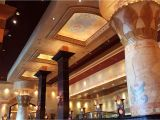 Interior Design School orlando Cheesecake Factory Interiors are Weird and Wonderful All Thanks to