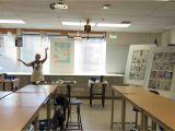 Interior Design School orlando Sa Ah Alumnus Engages Students In Hands2peace Art Installation