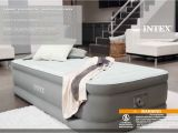 Intex Air Mattress Losing Air Intex Premaire Twin Airbed