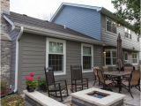 James Hardie Aged Pewter and Cobblestone Timeless Beauty with Aged Pewter James Hardie Siding