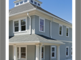James Hardie Aged Pewter Homes Hardie Board Straight Shingles In Light Mist for the Home Pinterest