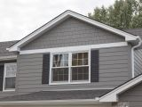 James Hardie Aged Pewter Homes Pin by Karen isley On Exterior House Siding Exterior Exterior