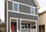 James Hardie Aged Pewter Sherwin Williams Sherwin Williams Peppercorn Space From the Curb Pinterest