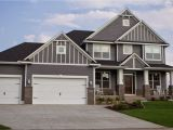 James Hardie Color Aged Pewter James Hardie Night Gray with Arctic White Trim Windows and Siding