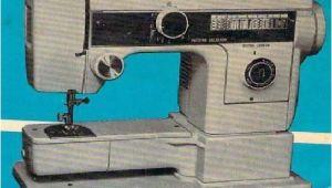 Janome Sewing Machine Manuals Free Download Uk New Home Janome 645 Sewing Machine Instruction Manual