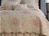 Jcpenney Bedspreads and Quilts Giselle Coverlet Set More Jcpenney Pink and Cream