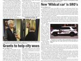 Joann S Fabric Store In Evansville November 13 2018 the Posey County News by the Posey County News