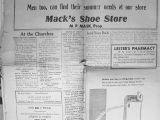 Joann S Fabric Store In Lubbock Texas Index Of Names M Z From the 1953 Bridgeport Index Newspaper