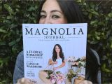 Joanna Gaines Capsule Wardrobe Magnolia Journal Chip and Joanna Gaines 39 Spring issue Of their Magazine