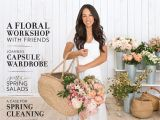 Joanna Gaines Capsule Wardrobe Magnolia Journal if Joanna Gaines Of Fixer Upper Had A Capsule Wardrobe