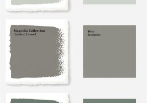 Joanna Gaines Paint Colors Matched to Behr 788 Best Paint Colors Images On Pinterest Wall Paint Colors Gray