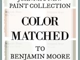 Joanna Gaines Paint Colors Matched to Behr Fixer Upper Paint Colors Magnolia Home Paint Color Matched to