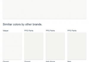 Joanna Gaines Paint Colors Matched to Behr Ultra White Valspar 2017 Valspar Paint Pinterest Paint