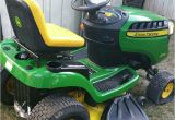 John Deere D125 for Sale 2016 John Deere D125 with 24hrs On It Barely Used Moving