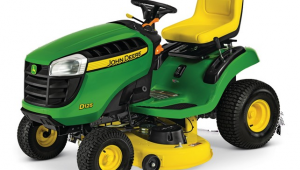 John Deere D125 for Sale John Deere D125 Lawn Tractors Lawn Mowers for Sale at